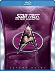 Video/DVD. Title: Star Trek: the Next Generation: Season 7