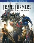 Video/DVD. Title: Transformers: Age of Extinction