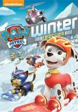 Video/DVD. Title: Paw Patrol: Winter Rescues