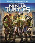 Video/DVD. Title: Teenage Mutant Ninja Turtles