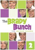 Video/DVD. Title: Brady Bunch: the Complete Second Season
