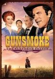 Video/DVD. Title: Gunsmoke: Eleventh Season - Volume Two