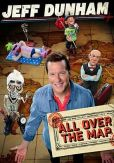 Video/DVD. Title: Jeff Dunham: All Over the Map