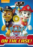 Video/DVD. Title: Paw Patrol: Marshall & Chase On The Case