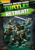 Video/DVD. Title: Teenage Mutant Ninja Turtles: Retreat
