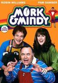 Video/DVD. Title: Mork & Mindy: the Fourth Season