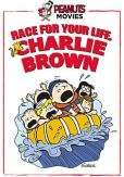 Video/DVD. Title: Race for Your Life, Charlie Brown