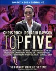 Video/DVD. Title: Top Five
