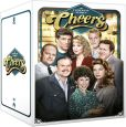 Video/DVD. Title: Cheers: The Complete Series