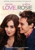 Video/DVD. Title: Love, Rosie