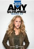 Video/DVD. Title: Inside Amy Schumer: Seasons One and Two