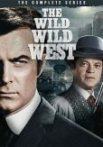 Video/DVD. Title: Wild Wild West: the Complete Series