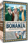 Video/DVD. Title: Bonanza: Eighth Season - Volumes One and Two