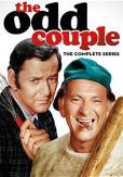 Video/DVD. Title: Odd Couple: The Complete Series