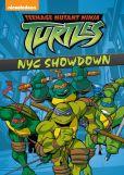 Video/DVD. Title: Teenage Mutant Ninja Turtles: Nyc Showdown