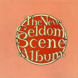The New Seldom Scene Album