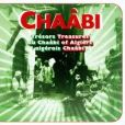CD Cover Image. Title: Treasures of Algiers: Chaabi