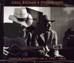 Dream City: Essential Recordings. Vol. 2 1997-2006
