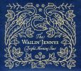 CD Cover Image. Title: Bright Morning Stars, Artist: The Wailin' Jennys