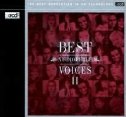 Best Audiophile Voices, Vol. 2