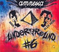 Amnesia Ibiza Underground, Vol. 6