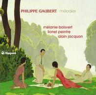 Philippe Gaubert: Mélodies