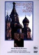 The Legend of Tsar Saltan