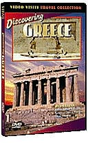 Video Visits Travel Collection: Discovering Greece
