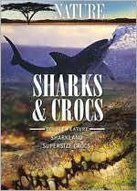 Nature: Sharks and Crocs