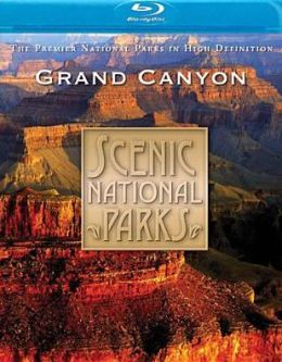 Scenic National Parks: Grand Canyon