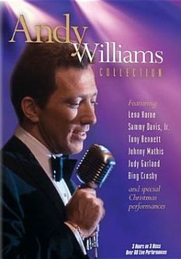 Andy Williams Collection