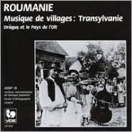 Village Music from Romania C