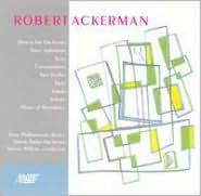 Robert Ackerman