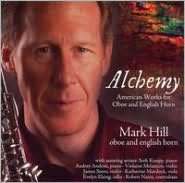 Alchemy: American Works for Oboe and English Horn