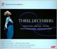 Jake Heggie: Three Decembers