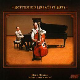 Bottesini's Greatest Hits