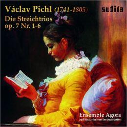 Pichl: String Trios, Op. 7