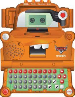 Mater's Spy Laptop