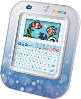 Vtech Brilliant Creations Color Touch Tablet