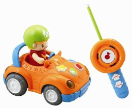 Vtech Remote Racer Smart Car