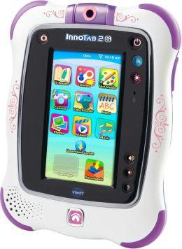 InnoTab 2S Pink