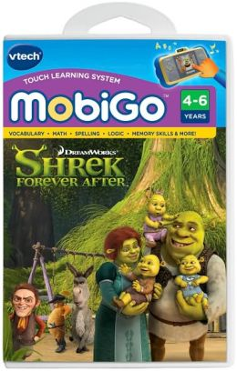 MobiGo Software - Shrek 4
