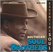 Southern Soul Brothers [Waldoxy]