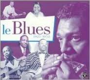 Le  Blues 1925-1952
