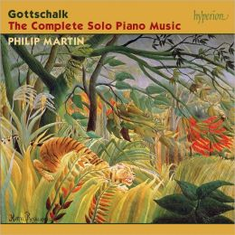 Gottschalk: The Complete Solo Piano Music