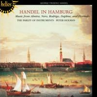 Handel in Hamburg