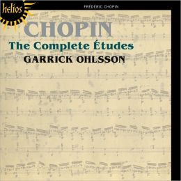 Chopin: The Complete Études