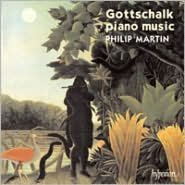 Gottschalk: Piano Music