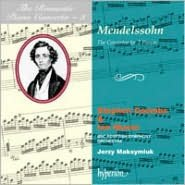 Mendelssohn: The Concertos for Two Pianos