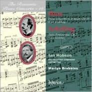 The Romantic Piano Concerto, Vol. 16: Huss & Schelling